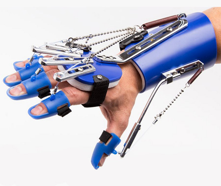 Saebo Reach Hand Brace - Regain Hand Functionality
